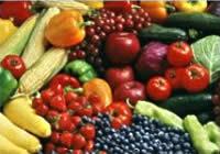 Safe Food Storage - Fruit