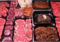 Safe Food Storage - Meat